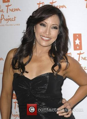 Carrie Ann Inaba 'Trevor Live' benefiting The Trevor Project held at The Hollywood Palladium - Arrivals Los Angeles, California -...