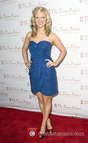 Arden Myrin attends the 10th Annual Trevor New York Summer Gala  New York City, USA - 28.06.10