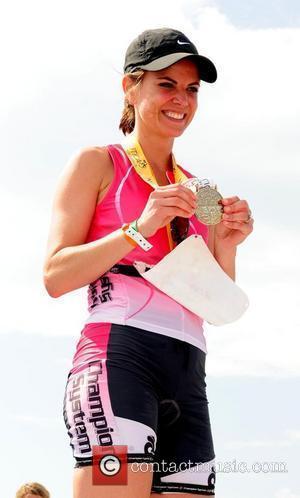 Natalie Morales The Third annual Nautica South Beach Triathlon to benefit St. Jude Children's Hospital Miami Beach, Florida - 11.04.10