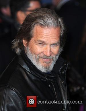 Jeff Bridges  The UK premiere of 'TRON: Legacy' at the Empire Leicester Square London, England - 05.12.10