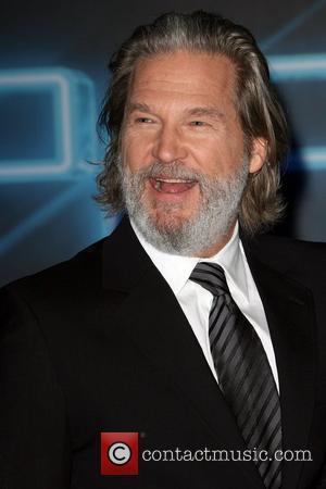 Jeff Bridges Los Angeles Premiere of Tron: Legacy held at the El Capitan Theatre Los Angeles, California - 11.12.10