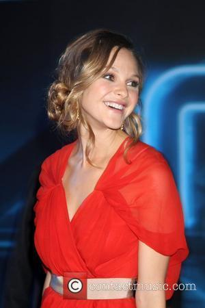 Beau Garrett Los Angeles Premiere of Tron: Legacy held at the El Capitan Theatre Los Angeles, California - 11.12.10
