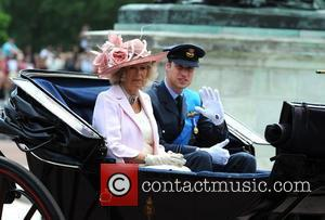 Prince William, Prince and Queen