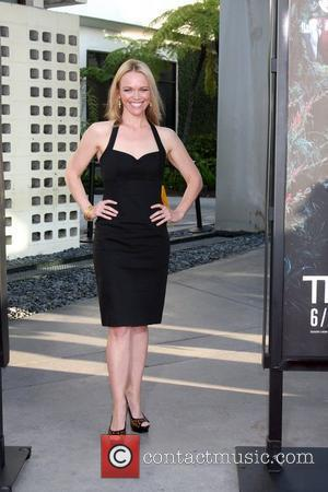 Lauren Bowles HBO's True Blood Season 3 Premiere at the ArcLight Cinemas Cinerama Dome - Red Carpet Hollywood, California -...