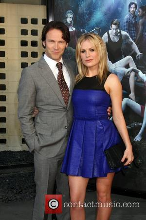 Anna Paquin, Stephen Moyer, Arclight Cineramadome