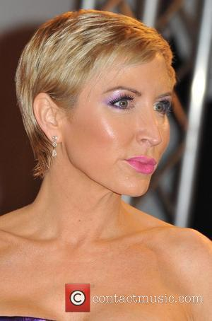 Heather Mills National Television Awards held at the O2 Arena. London, England - 20.01.10