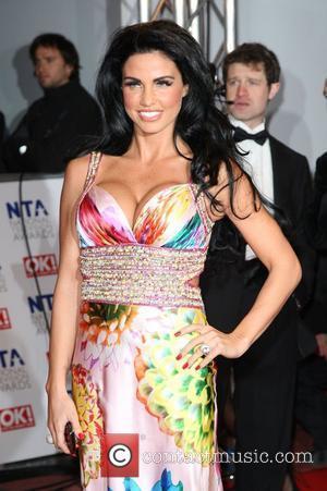 British Tv Star Price Weds