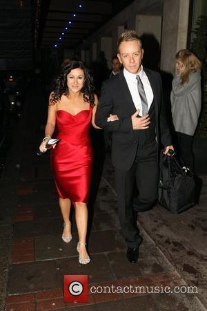 Hayley Tamaddon and Daniel Whiston