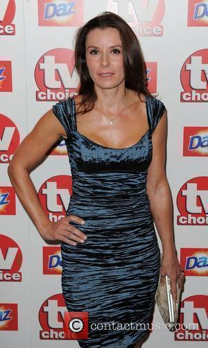 Tana Ramsay,  TV Choice Awards 2010 at The Dorchester - Arrivals. London, England - 06.09.10