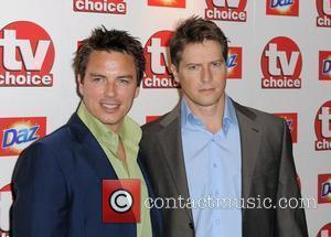 Barrowman's Painful Hair Removal