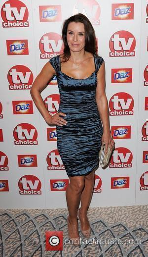 Tana Ramsay,  TV Choice Awards 2010 at The Dorchester - Arrivals. London, England - 06.09.10