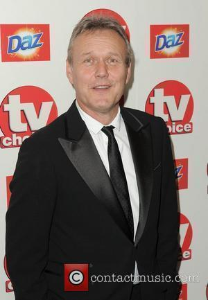 Anthony Head,  TV Choice Awards 2010 at The Dorchester - Arrivals. London, England - 06.09.10
