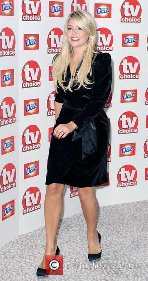 Holly Willoughby