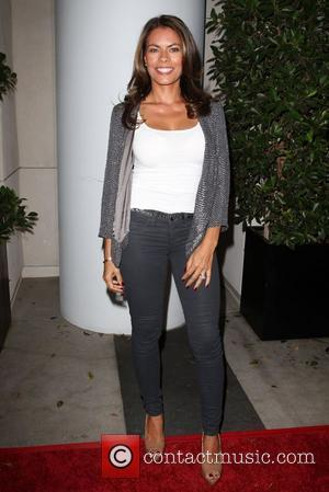 Lisa Vidal TV Guide Magazine's Hot List Party held at the W Hollywood - Arrivals Los Angeles, California - 08.11.10