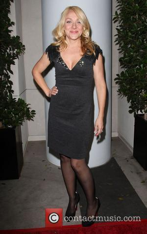 Nicole Sullivan TV Guide Magazine's Hot List Party held at the W Hollywood - Arrivals Los Angeles, California - 08.11.10