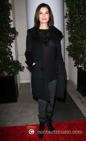 Sela Ward TV Guide Magazine's Hot List Party held at the W Hollywood - Arrivals Los Angeles, California - 08.11.10