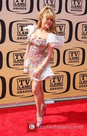 Charo The TV Land Awards 2010 at Sony Studios Culver City, California - 17.04.10