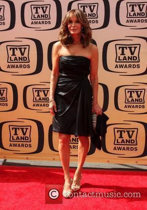 Jaclyn Smith The TV Land Awards 2010 at Sony Studios Culver City, California - 17.04.10