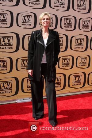 Jane Lynch The TV Land Awards 2010 at Sony Studios Culver City, California - 17.04.10