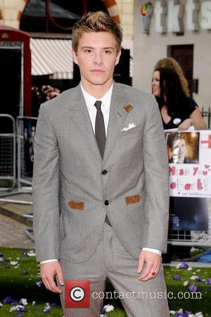 Xavier Samuel  UK gala premiere of 'The Twilight Saga: Eclipse' at the Odeon Leicester Square. London, England - 01.07.10
