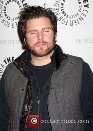 James Roday Psych: A Twin Peaks Gathering at Paley Center for Media Beverly Hills, California - 30.11.10