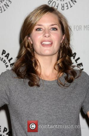 Maggie Lawson and Twin Peaks