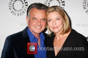 Ray Wise, Sheryl Lee and Twin Peaks