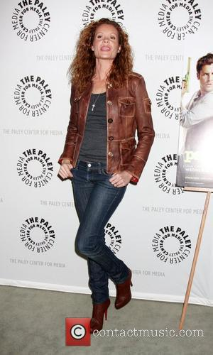 Robin Lively Psych: A Twin Peaks Gathering at Paley Center for Media Beverly Hills, California - 30.11.10