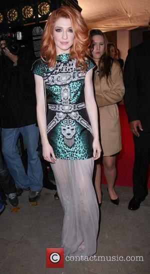 Nicola Roberts and Women