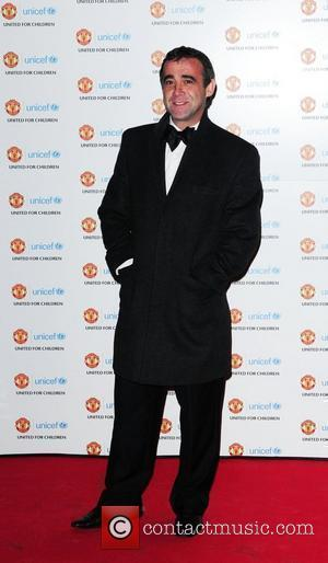 Michael Le Vell, Manchester United and Unicef