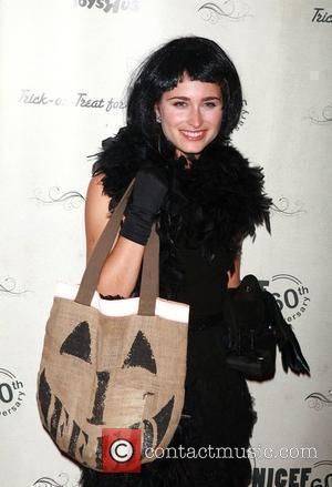 Lauren Bush 1st Annual UNICEF Masquerade Ball celebrates the Trick-or-Treat for UNICEF at the Angel Orensanz Foundation New York City,...