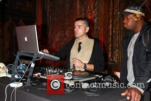 DJ Mike Williams  1st Annual UNICEF Masquerade Ball celebrates the Trick-or-Treat for UNICEF at the Angel Orensanz Foundation New...