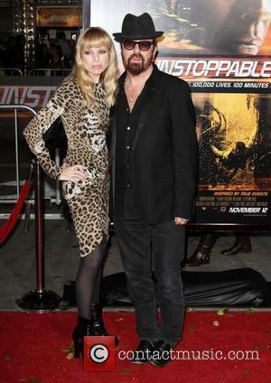 Dave Stewart Los Angeles Premiere Of Unstoppable Held at Regency Village Theatre Westwood, California - 26.10.10