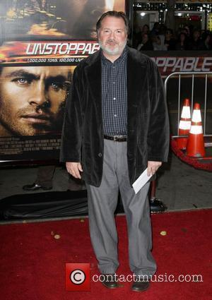 Kevin Dunn Los Angeles Premiere Of Unstoppable Held at Regency Village Theatre Westwood, California - 26.10.10