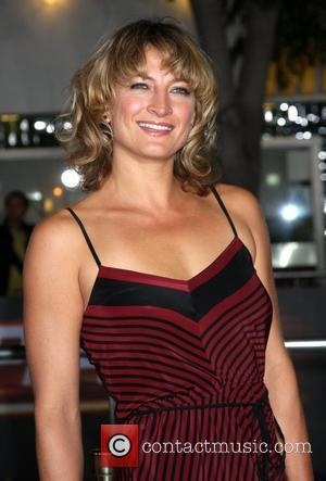 Zoe Bell The Los Angeles premiere of 'Unstoppable' held at Regency Village Theatre Los Angeles, California - 26.10.10