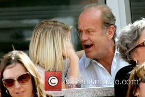 Kelsey Grammer and Women