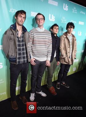 Vampire Weekend's Billboard No.1 Is A Triumph For Independent Music