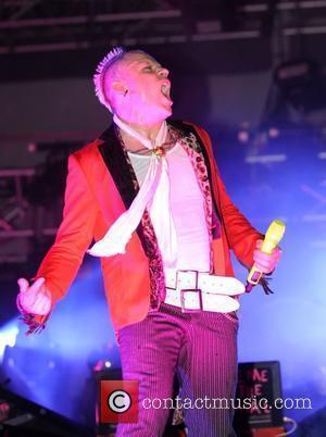 The Prodigy V Festival 2010 held at Hylands Park - Performances - Day Two Chelmsford, England - 22.08.10