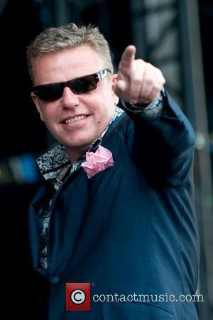 Madness The V Festival 2010 held at Weston Park - Performances - Day One Staffordshire, England - 21.08.10
