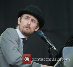 Neil Hannon of the Divine Comedy  The V Festival 2010 held at Weston Park - Performances - Day Two...