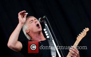 Weller Snubbed Queen's Honours