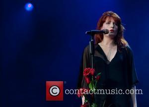 Florence Welch, V Festival, Florence and the Machine