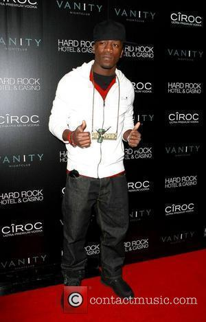 Iyaz Sean Combs hosts the Grand Opening Of Vanity Nightclub at the Hard Rock Hotel and Casino Las Vegas, Nevada...