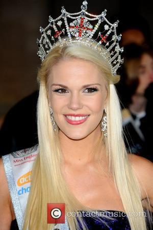 Jessica Linley (Miss England)
