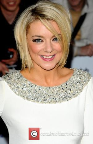 Grosvenor House, Sheridan Smith