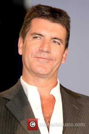 Cowell's Fiancee To Write Tell-all Book