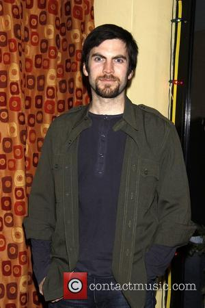 Wes Bentley attends the after party for the Classic Stage Company production of 'Venus in Fur' held at Pangea....