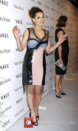 Kara DioGuardi Vera Wang's Los Angeles Boutique Launch held at 'Vera Wang'  Los Angeles, California - 02.03.10