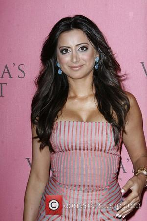 Noureen DeWulf Victoria's Secret Supermodels Celebrate the Reveal of the 2010 'What Is Sexy?' List held at Drai's at W...