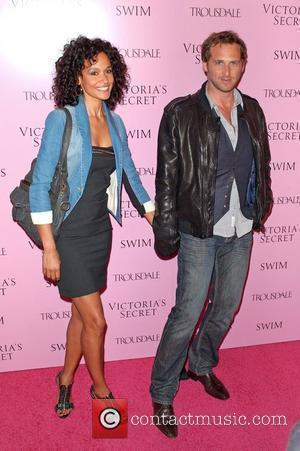 Josh Lucas Victoria's Secret Celebrates The 15th Anniversary of the Swim catalogue at Trousdale - Arrivals West Hollywood, California -...